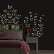 MyStyle Glow in The Dark Wall Decal