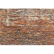 Komar Bricklane Wall Mural