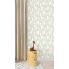 Savannah Soiree Peel And Stick Wallpaper