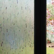 DC Fix Wildflowers Window Film