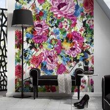 Komar Romantic Pop Wall Mural