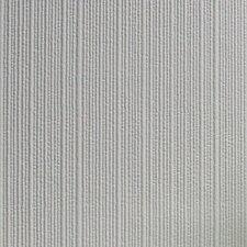 "Anaglypta Paintable Citrine 33' x 20.5"" Stripes 3D Embossed Wallpaper"