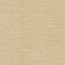 """Cortina III Fiennes Scrubbable and Strippable 27' x 27"""" Solid 3D Embossed Wallpaper"""