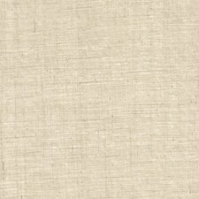 """Cortina III Eanes Scrubbable and Strippable 27' x 27"""" Solid 3D Embossed Wallpaper"""