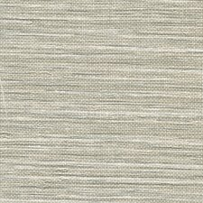 "Warner Keisling Faux Grasscloth 27' x 27"" Solid Wallpaper"