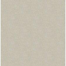 """Christel Allen 33' x 20.5"""" Solid 3D Embossed Wallpaper"""