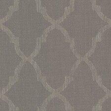 "Prism Oscar Fretwork 33' x 20.5"" Trellis 3D Embossed Wallpaper"