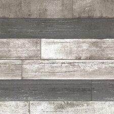 """33' x 20.5"""" Dustin Wood Wallpaper"""