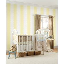 WallPops for Baby Stripes Wall Mural