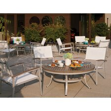 Travira 3 Piece Lounge Seating Group