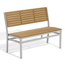 """Travira 48"""" Garden Bench"""