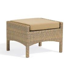 Torbay Ottoman with Cushion