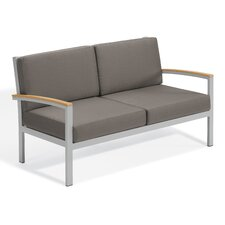 Travira Loveseat with Cushion