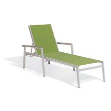 Travira Chaise Lounge (Set of 4)