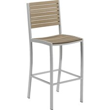 "Travira 31.76"" Bar Stool"