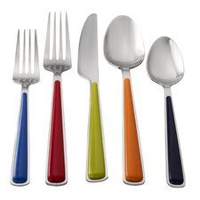 Merengue 20 Piece Flatware Set