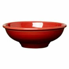 Pedestal Serving Bowl