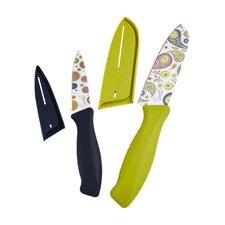 4 Piece Decal Knife Set