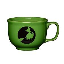 Halloween Witch 18 oz. Jumbo Cup