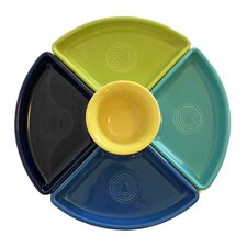 5 Piece Bowl Set