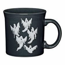 Ghost Java Mug