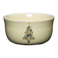 Christmas Tree Gusto Bowl