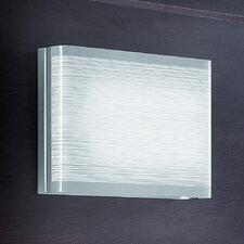 Wand-/Deckenleuchte 2-flammig Twist