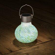 Solar Hanging Tea Lantern