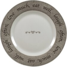 Kitchen Pantry 19 cm Side Plate (Set of 6)