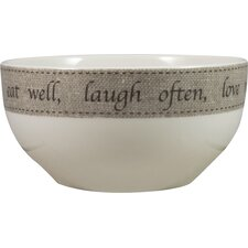 Kitchen Pantry Dining Bowl (Set of 6)