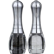Skittle 2 Piece Salt and Pepper Set