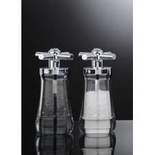 2 Piece Salt and Pepper Set