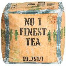 Pouf Tea