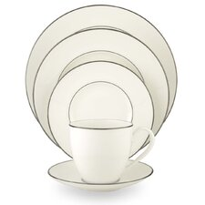 Continental Dining Platinum 5 Piece Place Setting Set