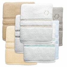 Pearl Essence 3 Piece Towel Set