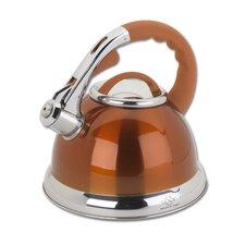 2.5-qt. Stainless Steel Tea Kettle