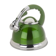 2.5-qt. Stainless Steel Tea Kettle