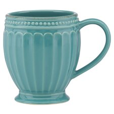 French Perle Groove Everything Mug