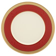"Embassy 9"" Accent Plate"