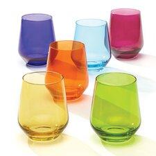 Tuscany Classics 15 Oz. All Purpose Wine Glass (Set of 6)