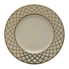 "Lowell 9"" Accent Plate"