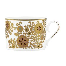 Floral Majesty 6 oz. Cup