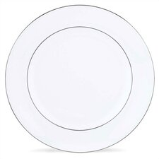 "Continental Dining Platinum 11.25"" Dinner Plate"