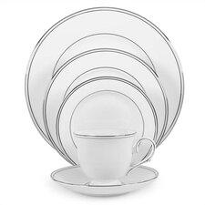 Federal Platinum Dinnerware Collection