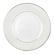 "Venetian Lace 10.75"" Dinner Plate"