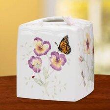 Butterfly Meadow Tissue Holder