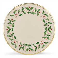 """Holiday 10.5"""" Dinner Plate (Set of 6)"""