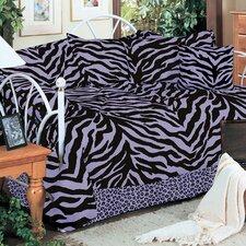 Zebra Bed in a Bag Set