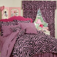 Zebra Bed-in-a-Bag Collection
