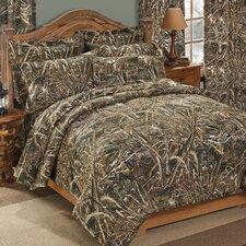 Max-5 Comforter Set